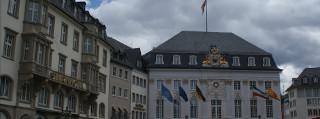 Wohngeld: Wohngeldstelle der Stadt Bonn